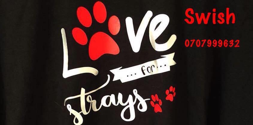 LFS LOVE FOR STRAYS